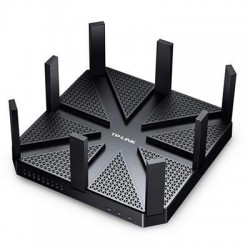 Tri Band Wirls 5400mbps Router