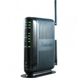 Wireless N Adsl Modem Router
