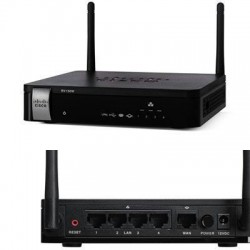 Rv130w Wireless N Vpn Router
