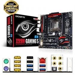 Intel X99 Micro Atx Motherbrd
