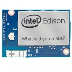 Edison Compute Module Iot On