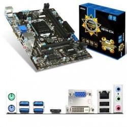 Intel H81 Uatx