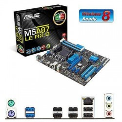 M5a97 Le R2 0 Motherboard Atx