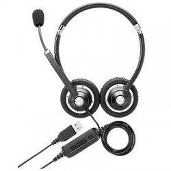 Uc Wired Headset