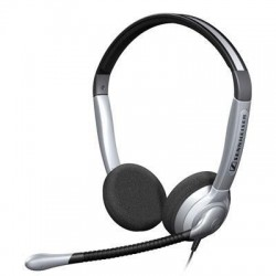 Sh350 Binaural Headset