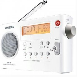 Am FM Rechargeable Receiver