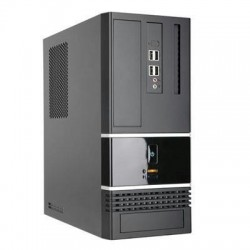 Haswell Matx Chassis Bk623