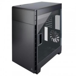 Carbide Clear 600c Atx Tower C