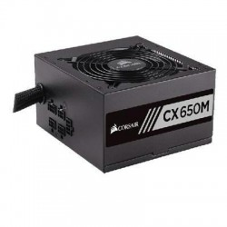 Cx650w Semi Modular Power Supp