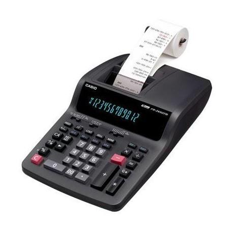 Compact Desktop Printing Calc
