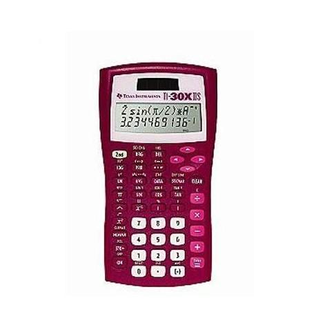 Ti30xiis Raspberry