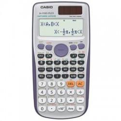 Scientific Calc 417 Function