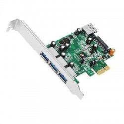 Usb 3.0 Pcie Host Adapter