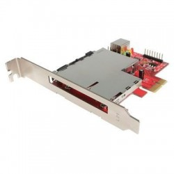 Dp Pcie To Expresscard Card