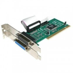 Pci Parallel Adapter Card