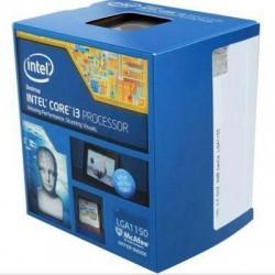Core I3 I3 4370 Processor