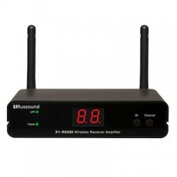 X1 Wireless Receiver Amplifier