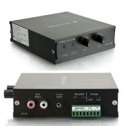 Trulink Audio Amplifier