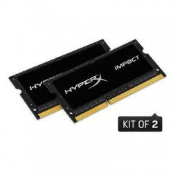 8gb 1600mhz Ddr3l Cl9 Kit 2