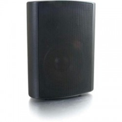 5in Wall Speaker 70v/8 Ohm Bla