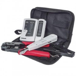 4 Piece Network Tool Kit