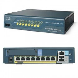 Asa5505 Security Appliance