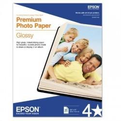 Prem Glossy Photo Paper 25 Sht
