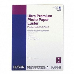 Ultrapremium Luster Photopaper
