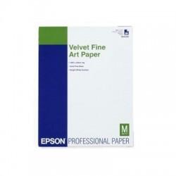 Velvet Fine Art Paper