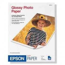 Photo Paper B Size 20 Pk
