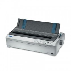 9 Pin Impact Network Printer