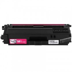 Magenta High Yield Toner Cart