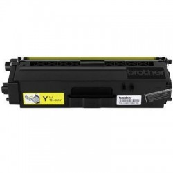 Yellow Toner Cartridge