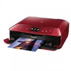 Wireless Inkjet  Aio Printer