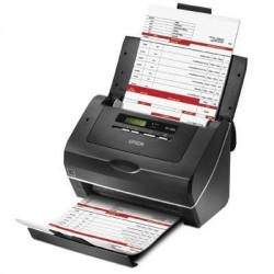 Workforce Gts80 Scanner