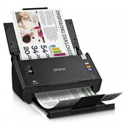 Ds560 Wireless Color Doc Scanner