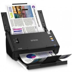 Ds520 Color Document Scanner