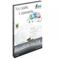 Readiris Pro 14 Mac
