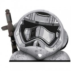 Trooper Bluetooth Speaker Whtblkgry