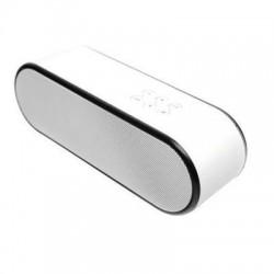 Stream Bluetooth Speaker White