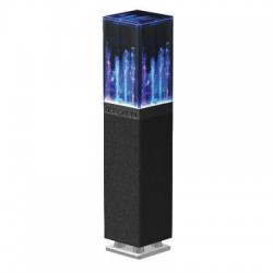 Mini Bluetooth Water Fountain Speaker