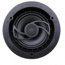 """6.5"""" 2 Way In Ceiling Speaker"""