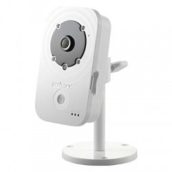 720p Day Night IP Camera