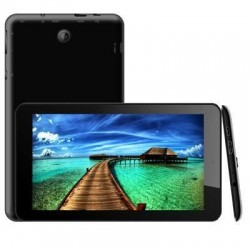 "7"" Quad Core Bluetooth Tablet"