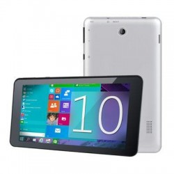 "7"" Win10 Quadcore Bluetooth Tab"