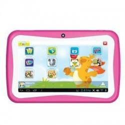 """7"""" Kids Tablet Pink"""