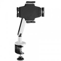 Paddock Pivot Lock Tablet Arm