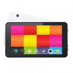"""7"""" Quad Core Tablet White"""