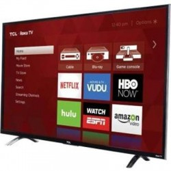 "43"" LED Roku Tv"