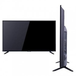 "55"" LED Roku 120hz Tv"